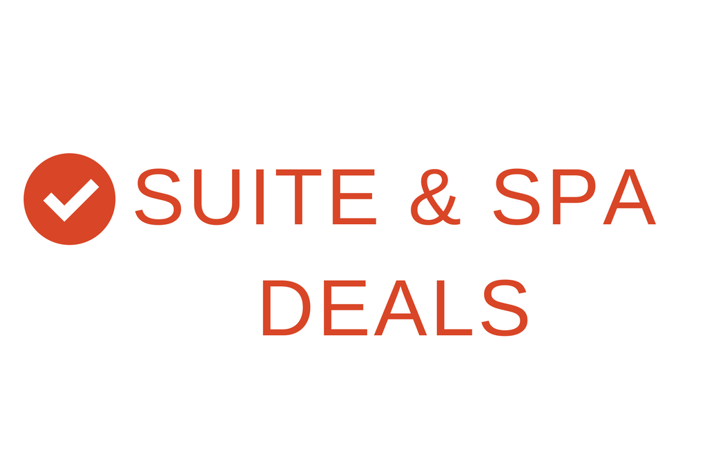 SUITE OFFERS (8)